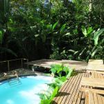 Photo de La Kukula Lodge