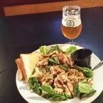 Chicken Ceazer salad