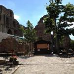 Windeck Castle Foto