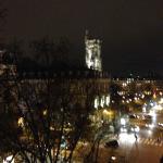 Photo de Hotel Victoria Chatelet