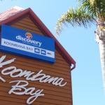 Koombana Bay Discovery Park