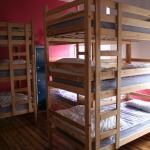 ドミトリー・3段ベッド