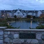 The Osthoff Resort Foto