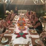 Communal Goddess Dinner