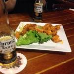 Yucatan Beach Stand Bar Foto