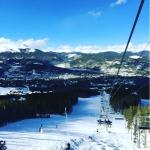 Breck-it-out