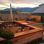 Foto de Te Waka Lodge