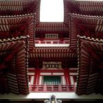 budha tooth relic