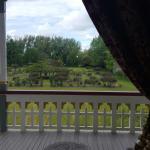 Balcony - Highden Manor Estate Photo