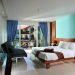 Foto de Baan Karon Resort