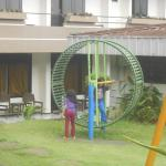 Photo de Nirwana Hotel