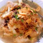 Soto Ayam Pak Rahman