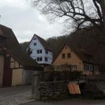 Foto de Pension Fuchsmuehle