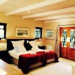 House Fritz Guesthouse Foto