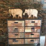 Etali Safari Lodge Foto