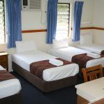 Foto de Billabong Lodge Motel