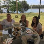 High Tea Maylands