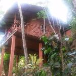 Polwaththa Eco Lodges Foto