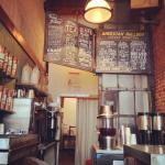 Photo of Bowery Coffee