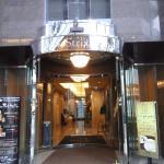Hotel Strix Tokyo Foto