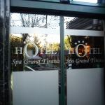Foto de Grand Hotel & Spa Tirana