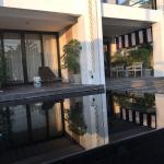 孔明燈酒店