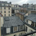 Vu sur les toits