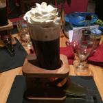 L'Irich Coffee Fred.
