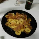 Comida cubana espectacular