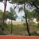 Foto de Apartamentos Salles Beach