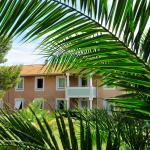 Foto de Residence & Hotel Arcadius
