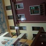 Zdjęcie Bera Mevlana Hotel