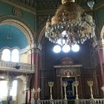Photo de Central Sofia Synagogue (Tsentralna Sofiiska Sinagoga)
