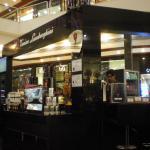 Cafe Lamborghini