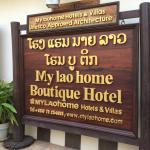 MyLaoHome Boutique Hotel Foto