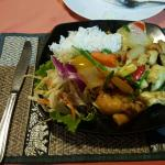 Luna Hut Restaurant Foto