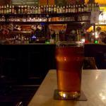 Photo de Salhojankadun pub