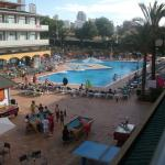Photo of Hotel Mediterraneo Benidorm