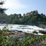 Photo de Hotel Rheinfall