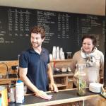 Photo of Cafesito