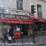 Photo of Le Jardin du Marais