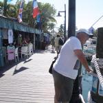 Muelle Key West