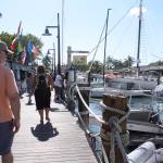 Muelle de Key West