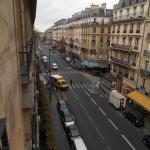 Foto de Moderne St-Germain Hotel