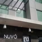 Photo of Hotel Nuvo
