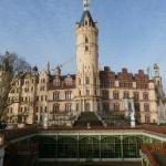 InterCity Hotel - Schwerin Foto