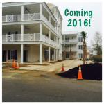 New guest rooms open February 2016!