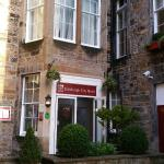 Photo de Edinburgh City Hotel