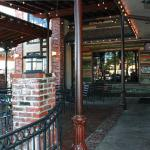 DON'S Seafood Metairie Patio