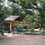 Hotel Villa Lapas Foto